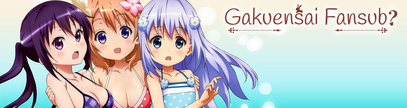 Gakuensai Fansub