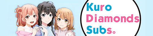 Kuro Diamonds Subs